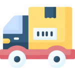 028-delivery truck